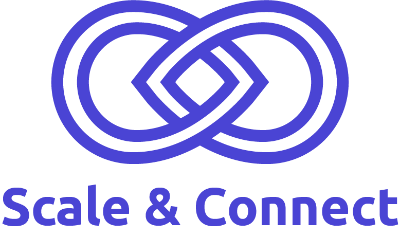 Scale & Connect
